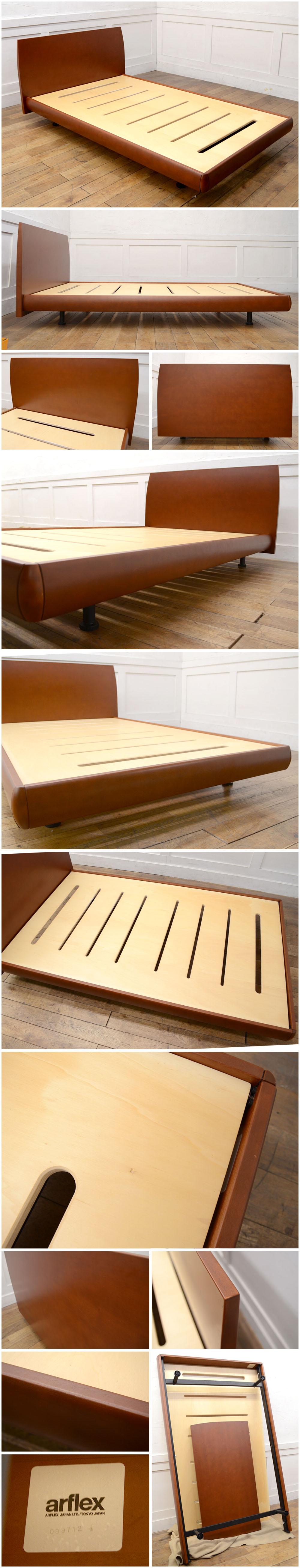 セミダブル ベッド セミダブル ikea : ... セミダブル ベッドフレーム
