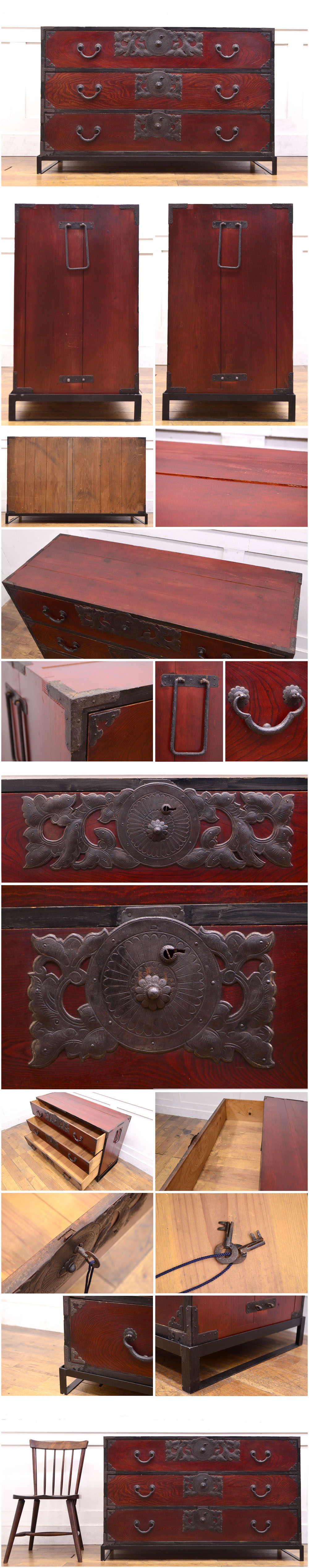 Iz23169y era chest of drawers hand strike gold thing for Sideboard real