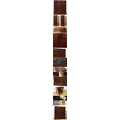 岩谷堂箪笥 三、五尺整理箪笥