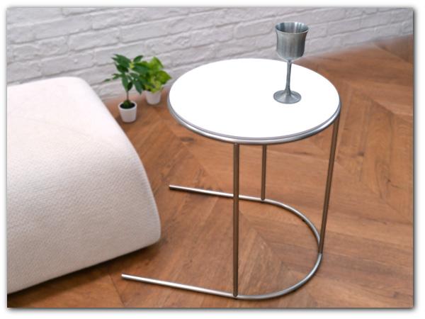 arflex TONDO サイドテーブル