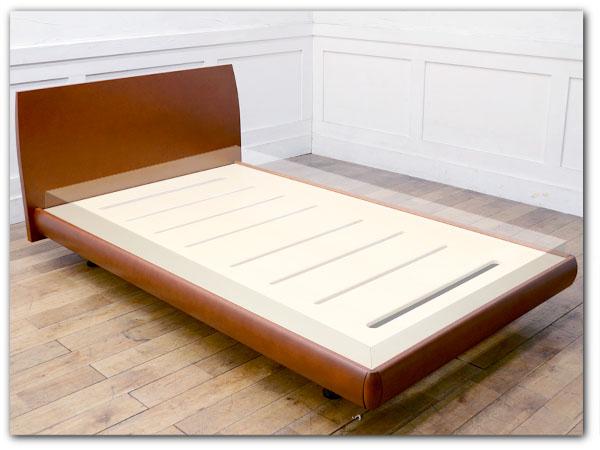 GERBERA05 セミダブル ベッドフレーム