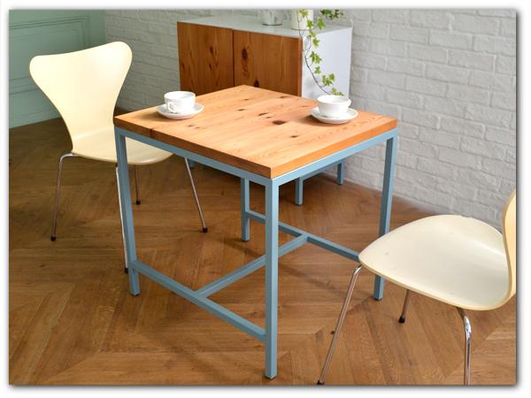 Landscape Products テーブル