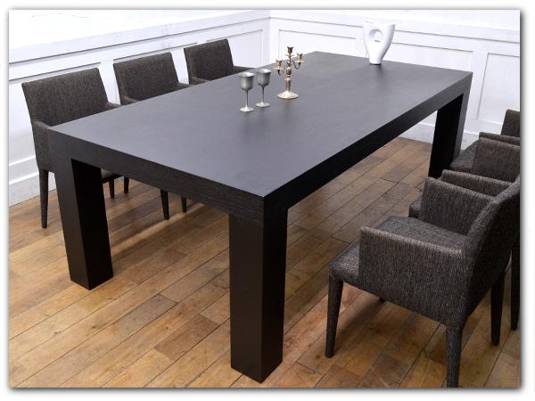 Boconcept ダイニングテーブル w2200