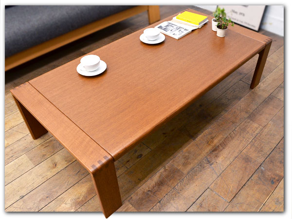 CONDEHOUSE ボルス センタ-テーブル