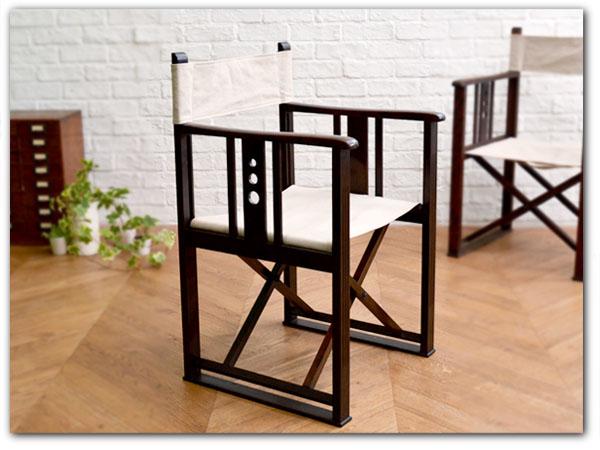 山葉 日本楽器 折畳み椅子1脚
