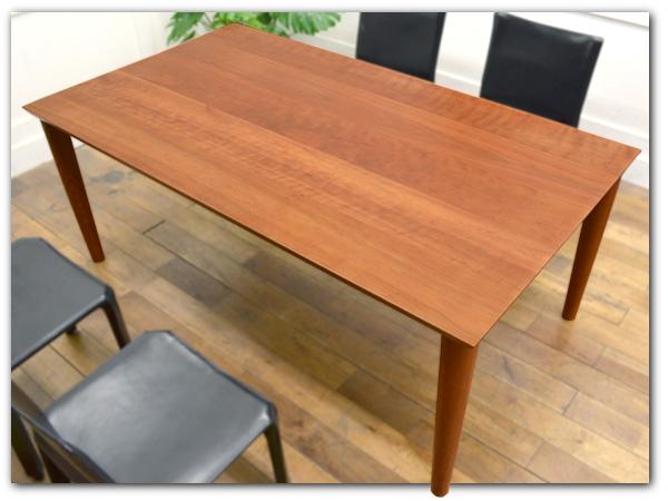 木蔵(BOKURA) SQ(エス・キュー)テーブル