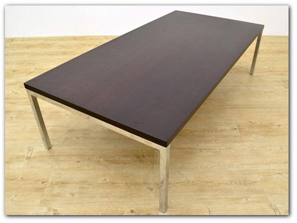 Moroso Steel table センターテーブル