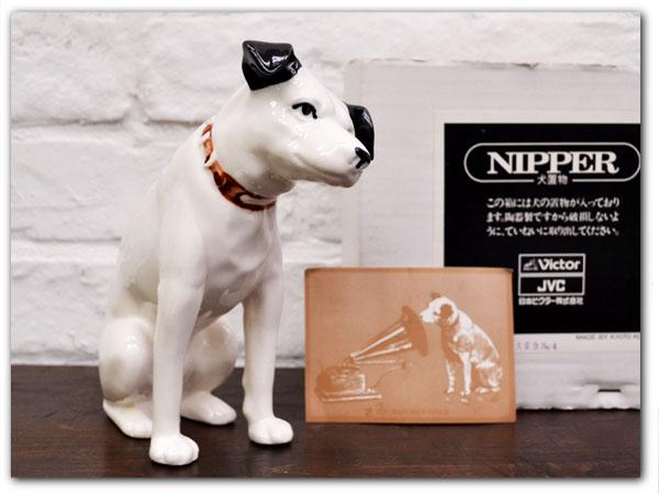 Victor ニッパー犬4号 1点