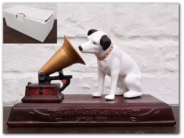 victor ニッパー犬 蓄音機3点セット