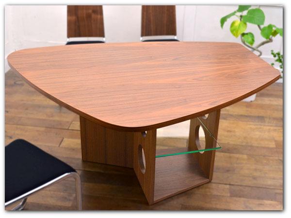 M21-1 TABLE ウォールナット