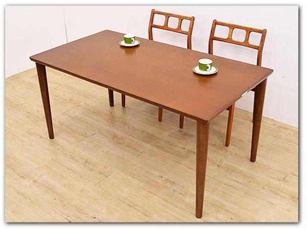 カリモク60+ カリモク60 ダイニングテーブル1500