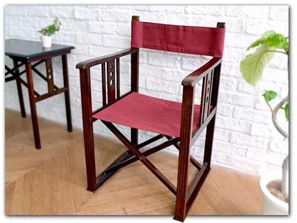 山葉 日本楽器 折りたたみ椅子