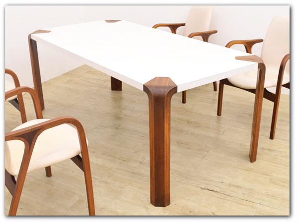Antler ダイニングテーブル