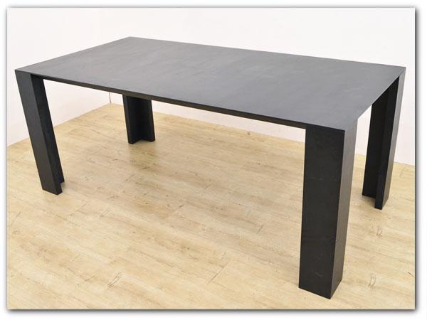 BALS TOKYO EDGEダイニングテーブル 1800