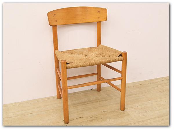 J39 Shaker Chair 王立芸術アカデミー仕様