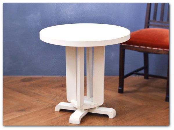 アールデコ リメイクペイントコーヒーテーブル