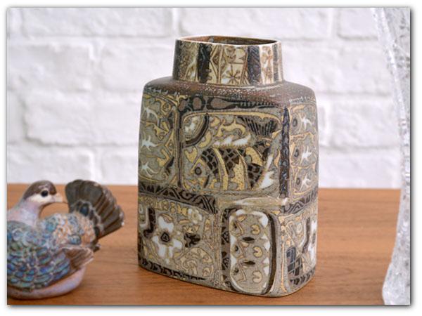 BACA ヴィンテージ花瓶
