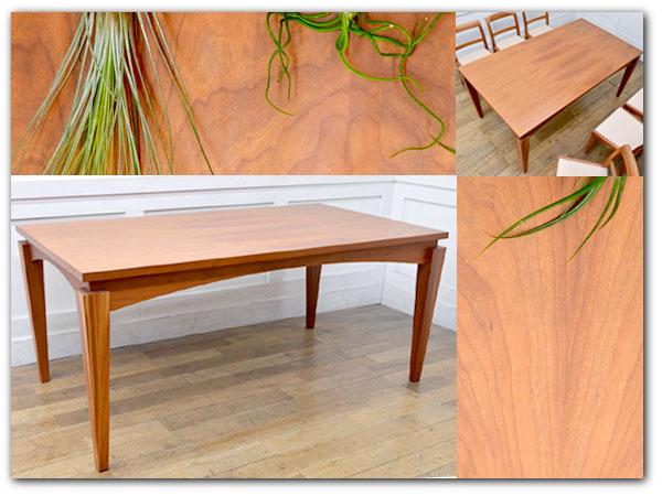TABLO 2 TABLE タブロ2ダイニングテーブル