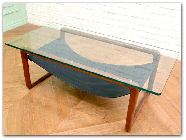 ハンモック センターテーブル