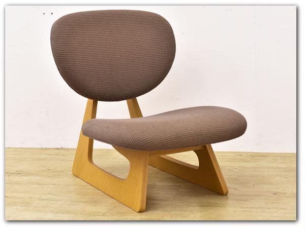天童木工 低座椅子