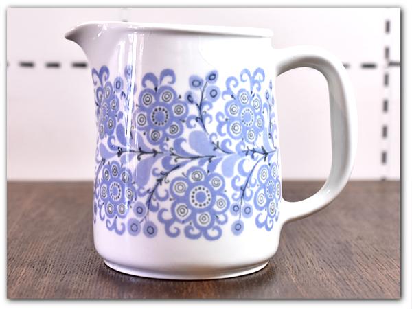 アラビア ARABIA / Finland カイ・フランク Flower jug
