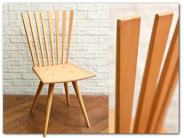 MIKADO chair