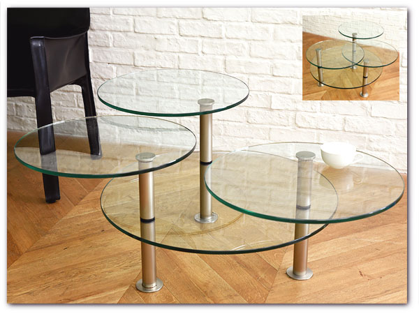 Gironda table
