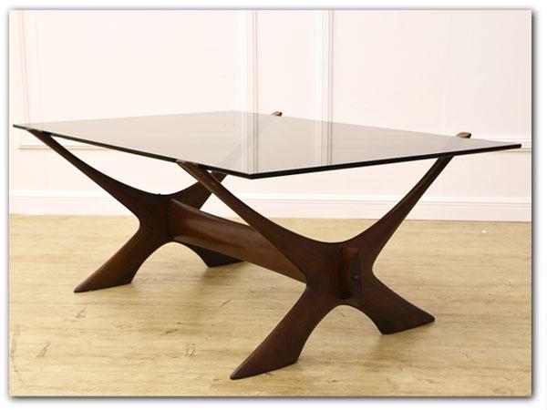 Condor Coffee Table