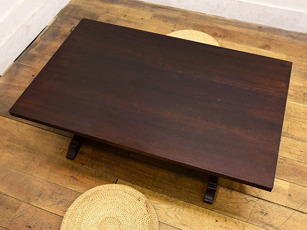 #10型折たたみ座卓