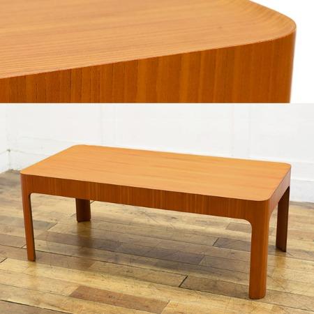 hacoテーブル 欅材