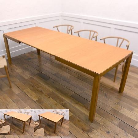 Skovby 伸張式テーブルSM40E