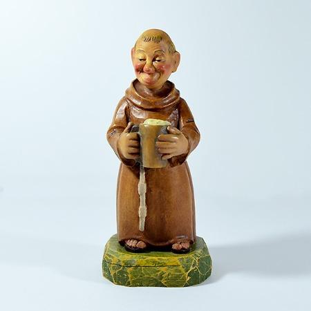 ANRI Italy 木彫り人形