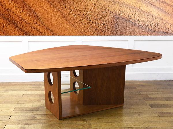 M21 TABLE ウォールナット