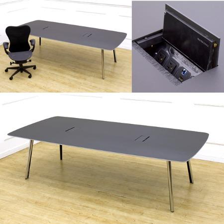 Keypiece テーブル