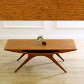 SMILEY TABLE / UFO table