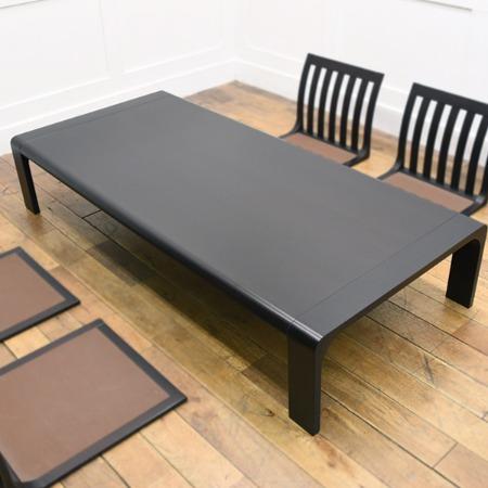 原好輝デザイン事務所 座卓