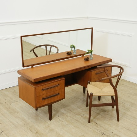 New Fresco Dressing Table 2300