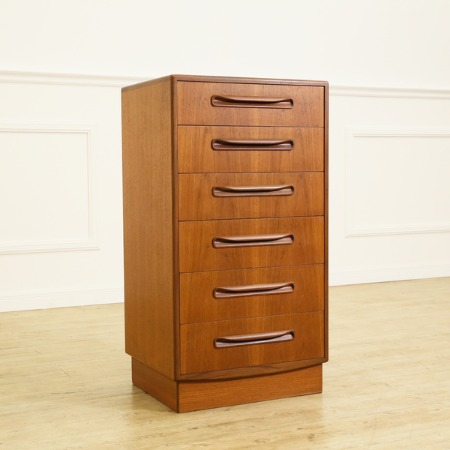 Fresco Tallboy 6Chest
