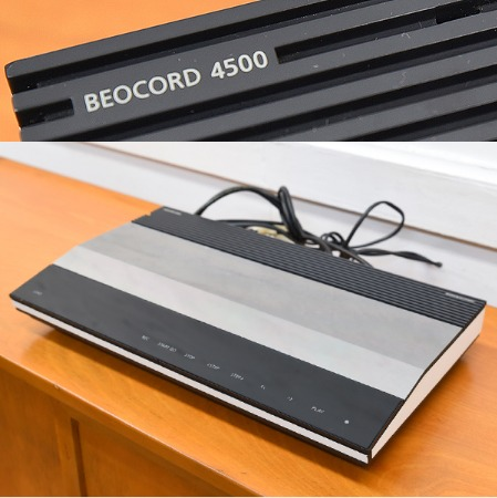 Bang & Olufsen BEOCORD 4500