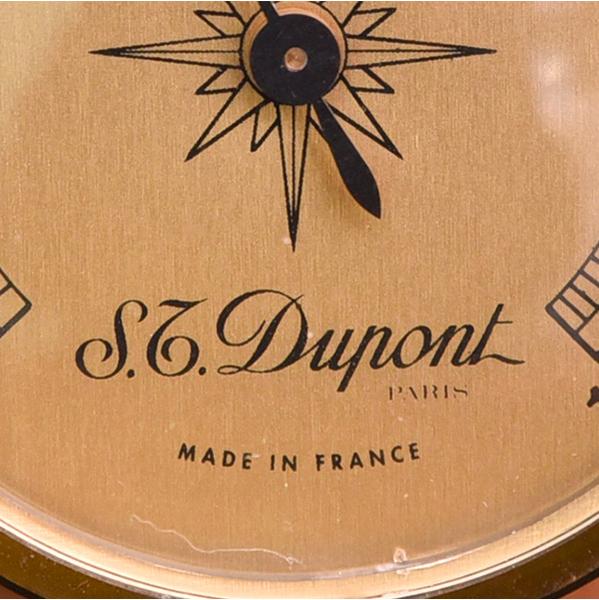 S.T. Dupont 木象嵌 ヒュミドール
