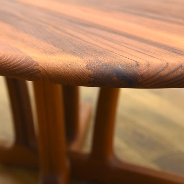 dyrlund ヴィンテージ センターテーブル