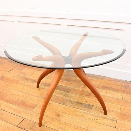 porada RETRO1ダイニングテーブル