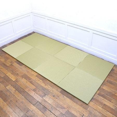 琉球畳8枚組