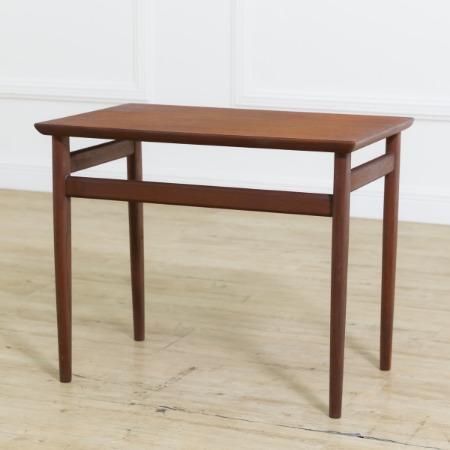 チーク ヴィンテージサイドテーブル