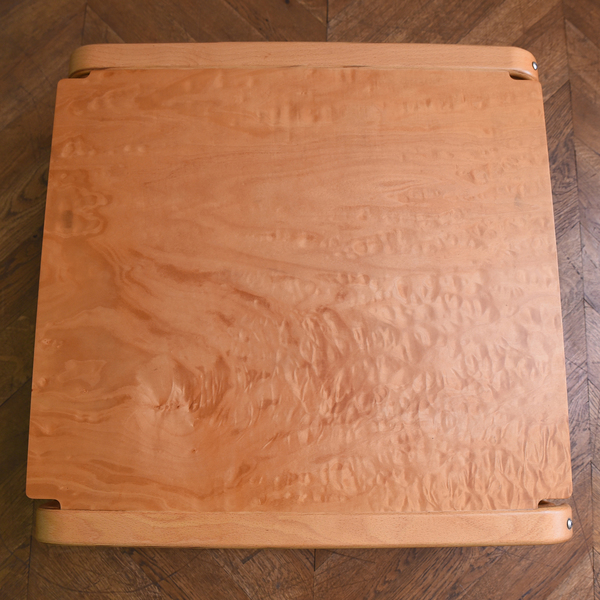 天童木工×Bruno Mathsson センターテーブル