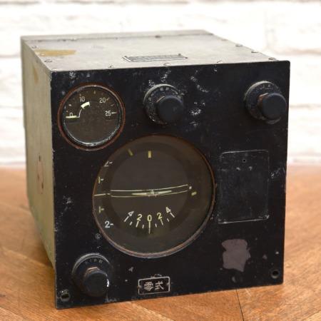 零式 自動操縦装置
