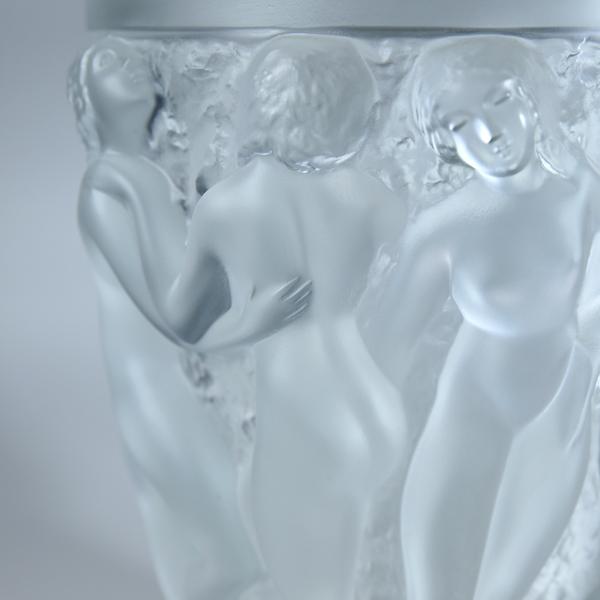Rene Lalique バッカスの巫女花瓶
