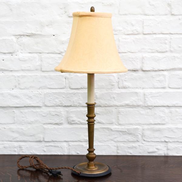 アンティーク テーブルランプ