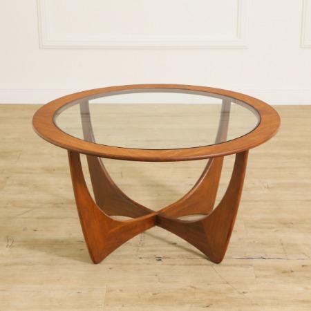 G-PLAN サーキュラーテーブル Occasional Table (8040)