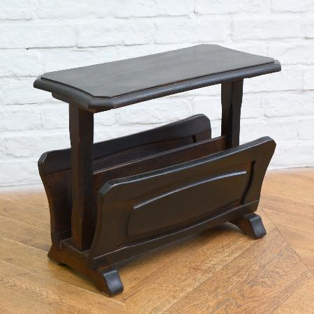 ダッチカントリースタイル サイドテーブル